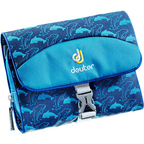 Deuter Kids Wash Bag ocean